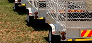 trailer rentals hire pretoria
