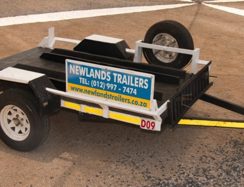Could you be towing your trailer or caravan illegally?