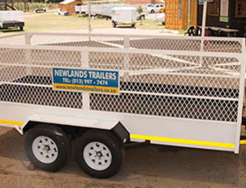 Should you hire or buy a trailer?