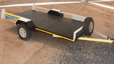 trailer hire in pretoria