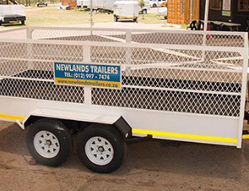 Top Things to Look For When Buying a New Trailer